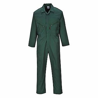Portwest - Liverpool Zip Workwear Coverall Boilersuit