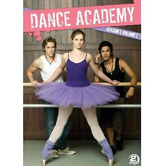 Dance Academy: Säsong 1-Vol. 2 [DVD] USA import