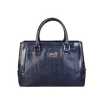 Cavalli Handbags Women Blue
