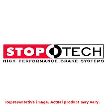 StopTech Rebuild Parts 31.846.1102.99 Right 380x35mm Fits:UNIVERSAL 0 - 0 NON A