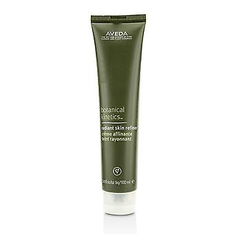 Aveda Botanical Kinetics Radiant Skin Refiner - 100ml/3.4oz