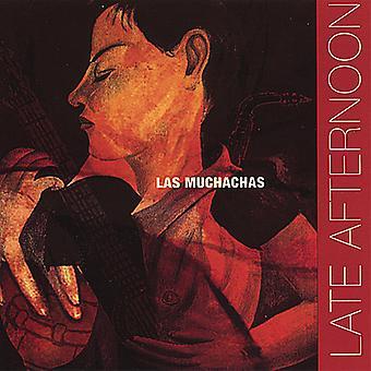 ラス Muchachas - 後半午後 [CD] アメリカ インポート