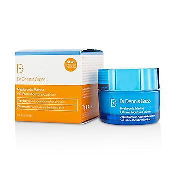 Dr. Dennis brutto hyaluronsyre Marine olie-fri fugt pude - 50ml/1.7 oz