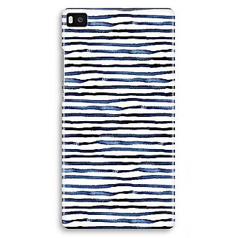 Huawei Ascend P8 Full Print Case - Surprising lines
