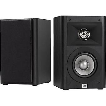 JBL Harman Studio 220 Bookshelf speaker Black 125 W 60 up to 22000 Hz 1 pair