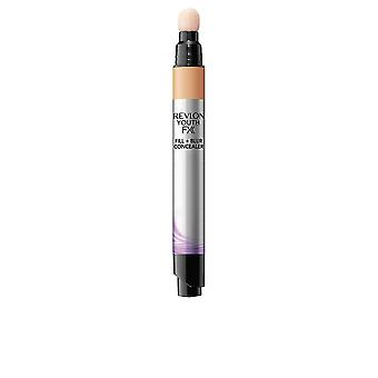 Revlon Youthfx Fill + Blur Concealer Medium Deep 3.2ml Womens New