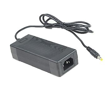 Universal power adapter, 52V to, 65W, 1, 25A, black