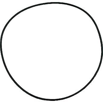 """Generiska 90-423-5263 7,2 """"ID 0.1"""" tvärsnitt Buna-N o-ringen"""
