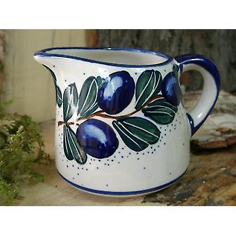 Krug, max. 250 ml, unique - Bunzlau pottery tableware - BSN 6658
