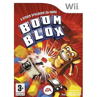 Boom Blox (Wii) - Factory Sealed