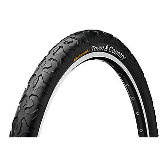 Continental bicycle tire town & country / / all sizes