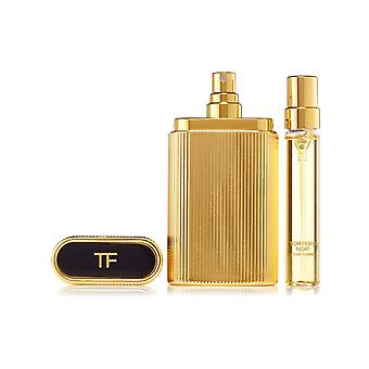 Tom Ford Noir Pour Femme Perfume Atomizer 3 X 0.17oz/5ml New In Box