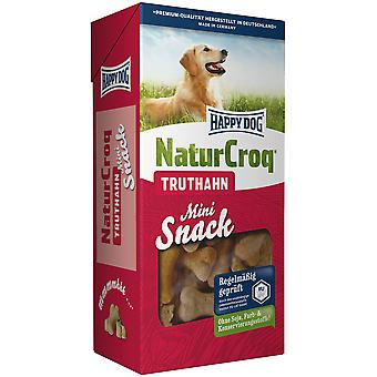 Happy Dog Natur Snack Mini Truthahn (Dogs , Treats , Biscuits)