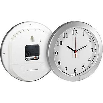 Technaxx 4218 CCTV camera hidden in a wall clock 32 GB 1280 x 720 pix