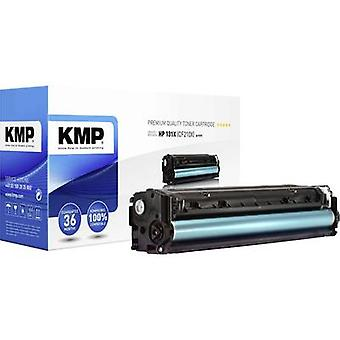 KMP Toner cartridge replaced HP 131X, CF210X Black 2400 pages H-T171