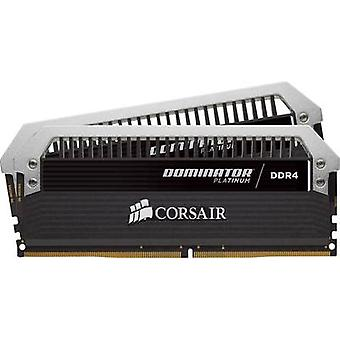 Kit de PC RAM Corsair Dominator® CMD32GX4M2B3000C15 32 GB 2 x 16 GB DDR4 RAM 3000 MHz CL15 17-17-35