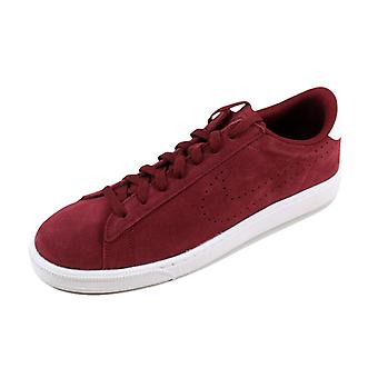 Nike Tennis Classic CS Suede Team Red/Team Red-White 829351-601
