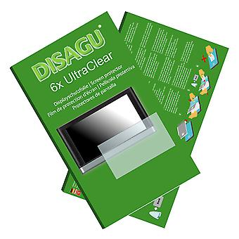 Garmin of nüvi 2567LMT screen protector - Disagu Ultraklar protector