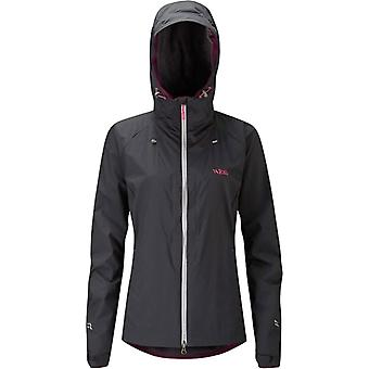 Rab Women's Vapour-Rise One Jacket Lightweight and Durable Outdoor Wear
