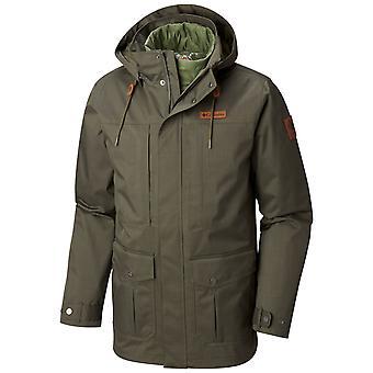 Columbia Mens Horizons Pine Interchange Jacket