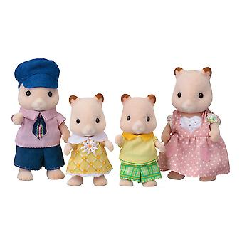 Sylvanian Families - Hamster Family
