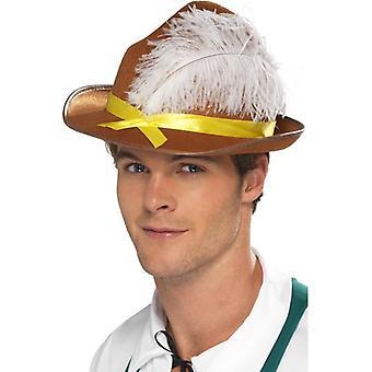 Smiffy de Beierse hoed