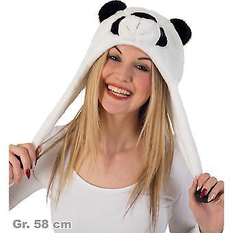 Panda gorro peluche oso felpa Hat