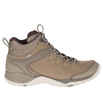 Merrell Siren Traveller Q2 Mid WP W J77562 trekking all year women shoes