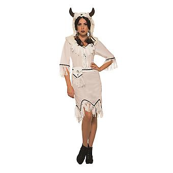 White Buffalo Spirit Female