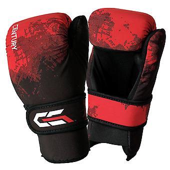 Talet C-Gear tvättbara punkt Sparring handskar röd/svart