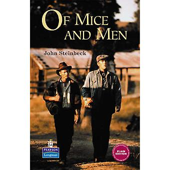 Of Mice and Men - (Without Notes) (2nd Revised edition) by John Steinb