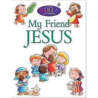 Mi amigo Jesús por Juliet David - Helen Prole - 9781781282809 libro