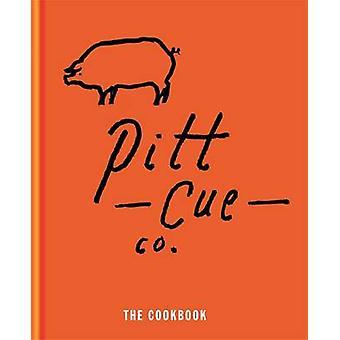 Pitt Cue Co. el recetario por Tom Adams - Jamie Berger - Simon Anderso
