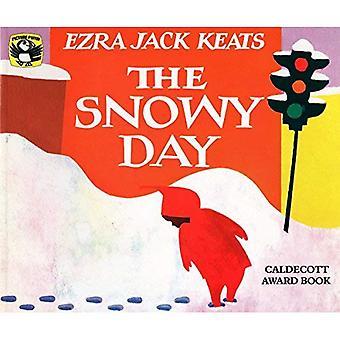 Le jour de neige (photo macareux)