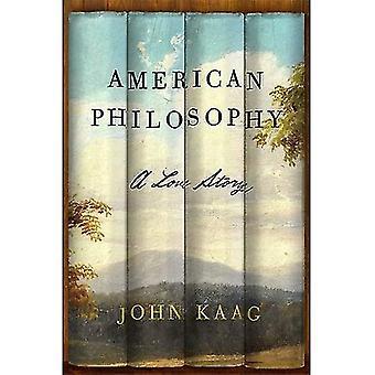Philosophie américaine
