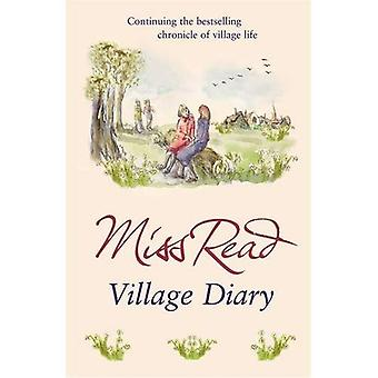 Village Diary (Fairacre 2)