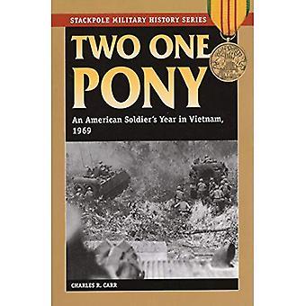 Twee één Pony (Stackpole militaire geschiedenis)