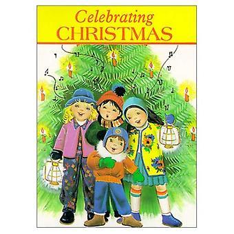 Célébration de Noël (livres d'images de Saint Joseph)