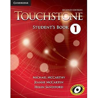 Touchstone niveau 1 Student's Book