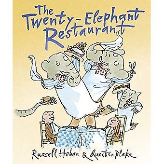 Le Restaurant de vingt-éléphant