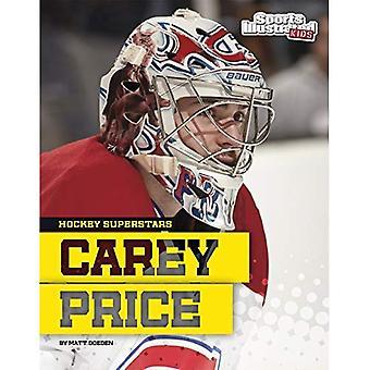 Carey Price (gwiazdy na lodzie)