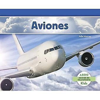 Aviones (Medios de Transporte)