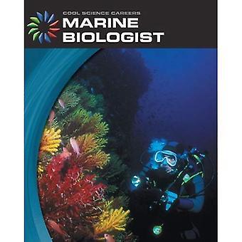Marinbiolog (häftig vetenskap karriärer)