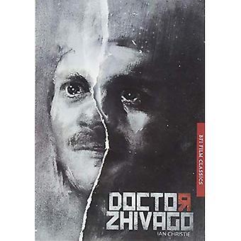 Doctor Zhivago (clásicos del cine BFI)