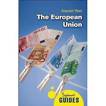 L'Union européenne: Un Guide pour débutants (Beginners Guides) (Guides de débutants (Oneworld))