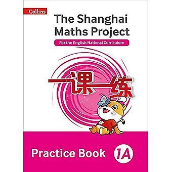 Shanghai matematik projektet praxis boka 1A (Shanghai matematik) (Shanghai matematik)