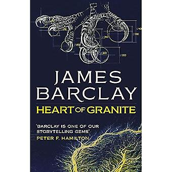 Heart of Granite: Blood & Fire 1 (Blood & Fire)