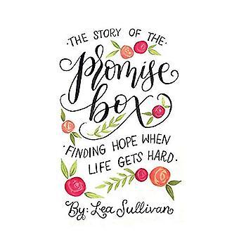 La storia della casella promessa: trovare la speranza quando la vita diventa difficile