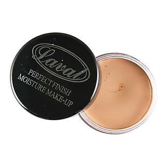 Laval Perfect Finish Moisture Make-up Foundation ~ Biscuit