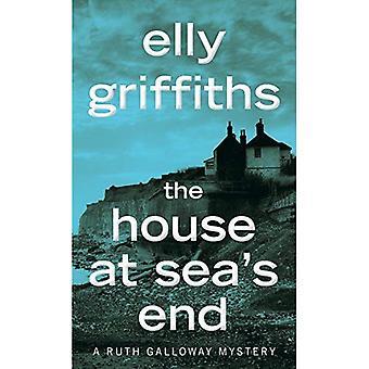 Huset vid havets slut (Ruth Galloway mysterier)